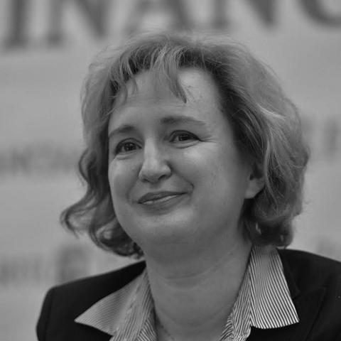 Anca Georgescu-Aladgem