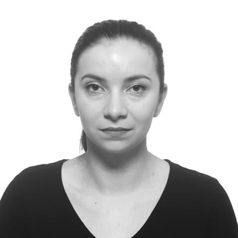 Andreea Bragă