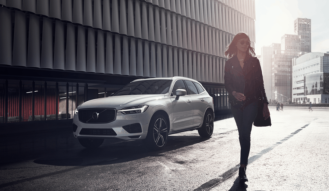 Excellence Cars, your new VOLVO dealer, brings you to Women of Romania!